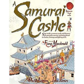 Samurai Castle (Spectacular Visual Guides)
