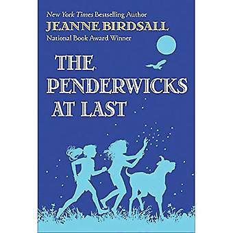 The Penderwicks at Last