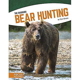 Outdoors: Bear Hunting