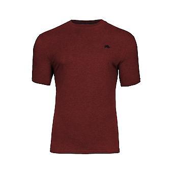 Signature T-Shirt - Claret