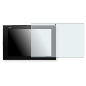 Sony Xperia Tablet Z2 TD-LTE display protector - Golebo crystal clear protection film