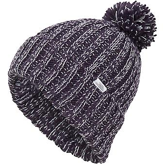 Intrusion Womens/dames Lockhart Bobble Beanie bonnet