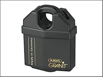 ABUS 37RK/60mm Granit Plus Close Shackle Padlock Rekeyable 08334