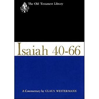 Isaías 4066 por Westermann y Claus