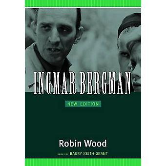 Ingmar Bergman New Edition by Lippe & Richard