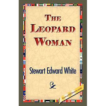 The Leopard Woman door wit & Stewart Edward