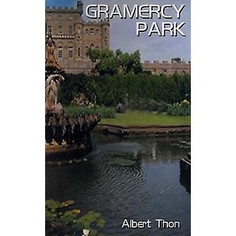 Gramercy Park ved Thon & Albert