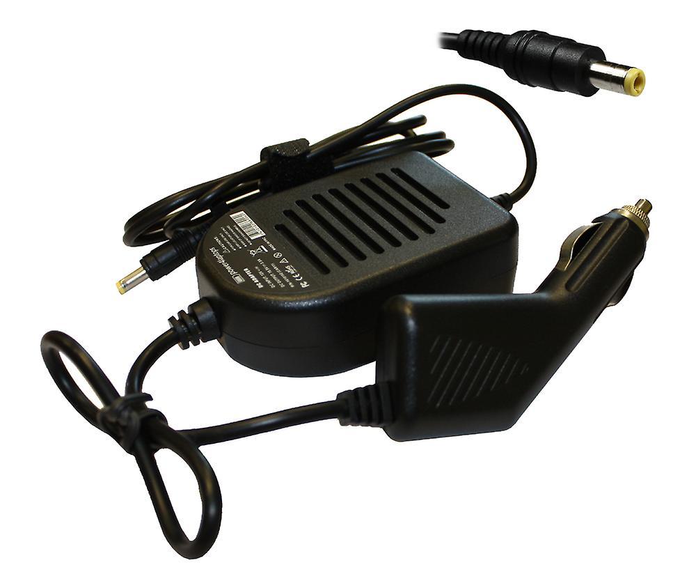 24P 0151 de Lenovo ordinateur portable Compatible aliHommestation DC adaptateur chargeur de voiture