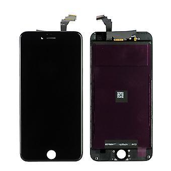 Für iPhone 6 Plus -LCD-Bildschirm - schwarz - Budget Qualität