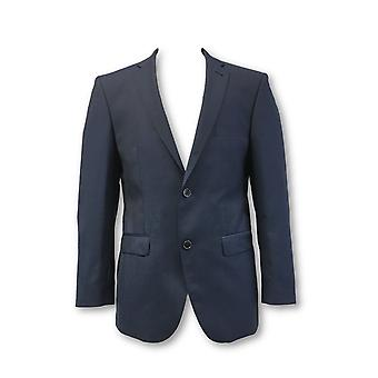 Roy Robson fully structured 2 piece suit in blue