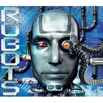 Robots by Clive Gifford - Frank Picini - 9781416964148 Book