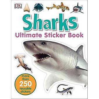 Sharks by DK - 9781465447197 Book