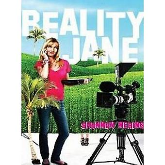 Reality Jane by Shannon Nering - 9781610880282 Book