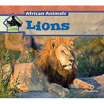 Lions by Julie Murray - 9781617832215 Book