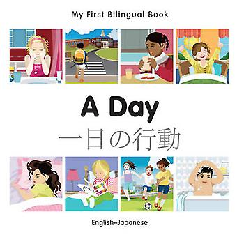 A Day by Milet Publishing - 9781785080425 Book