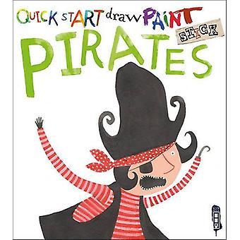 Quick Start - Pirates - 9781912006151 Book
