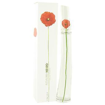Kenzo Flower Eau De Toilette Spray By Kenzo 100 ml