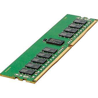 Hp 838089-b21 16gb ram memory 2666mhz dimm type technology ddr4