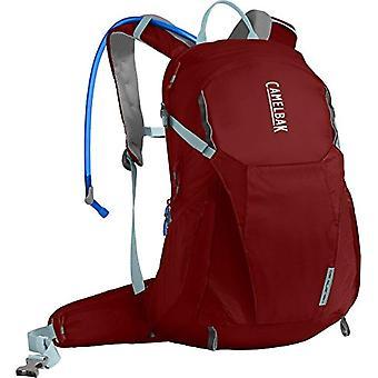 CamelBak Helena 20 - Unisex-Adult Hiking Backpack - Red - 2.5 L