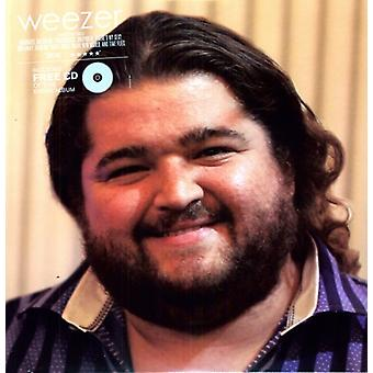 Weezer - Hurley [Vinyl] USA import