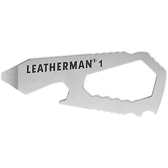 Leatherman By The Number Tool Peg 1