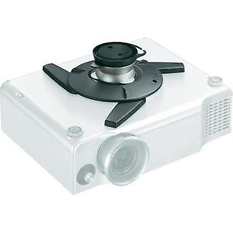 Projector ceiling mount Tiltable Max. distance to floor/ceiling: 7.6 cm Vogel´s Silver/anthracite