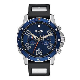 Nixon The Ranger Chrono Sport Blue Sunray (A9581258)