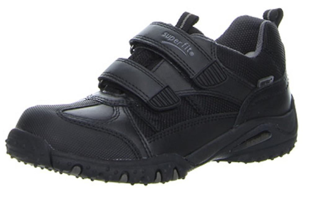 Scuola di ragazzi superfii Joe 8361-01 Gore-Tex scarpe nero | Altamente elogiato e apprezzato dal pubblico dei consumatori  | Uomini/Donna Scarpa