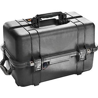 PELI Outdoor case 1460 33 l (W x H x D) 530 x 323 x 324 mm Black 1460-000-110E