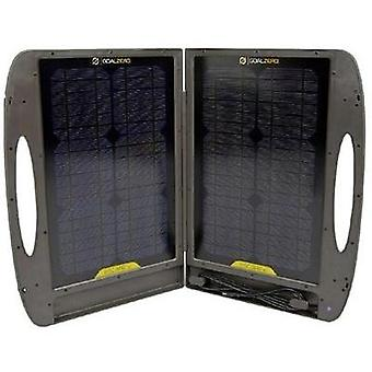 Solar charger Goal Zero escape 30 22003 Charging current (max.) 2000 mA