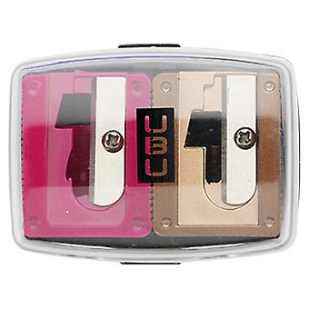 Urban Beauty United Diva Duo Sharpener (Woman , Makeup , Accessories)