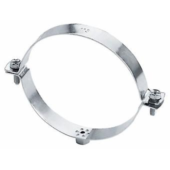 Index Reinforced clamp M8 open 90 mm in diameter (DIY , Hardware)