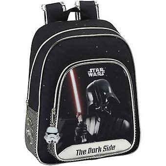 Safta Backpack Children Adaptable To Cart Star Wars