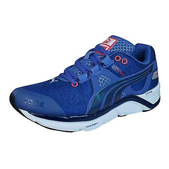 PUMA Faas 1000 v1. 5 Damen Running Trainer / Schuhe - Denim