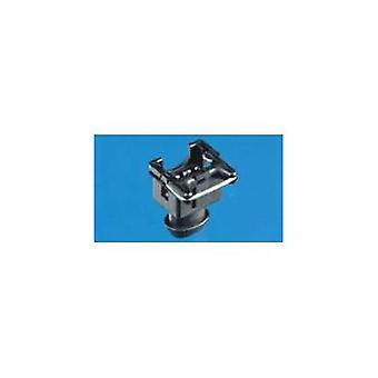 Socket enclosure - cable J-P-T Total number of pins 3 TE Connectivity 1-827578-1 Contact spacing: 5 mm 1 pc(s)