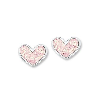 Princess Lillifee children earrings silver PLFS/60 - 9048885