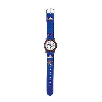 Scout child watch action ItBoys learning Watch Blue Jungennuhr 280375010