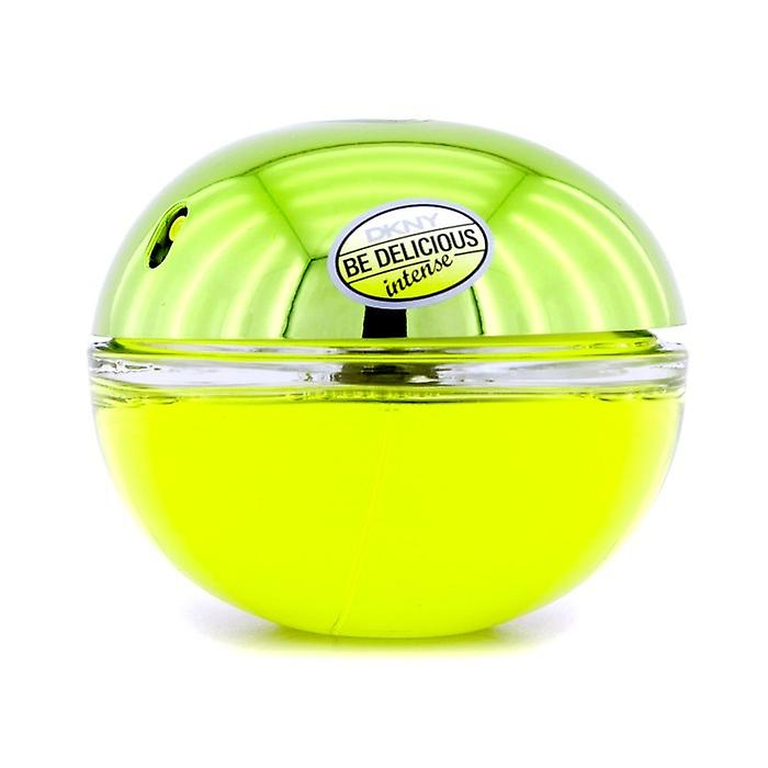 DKNY Be heerlijke Eau So Intense Eau De Parfum Spray 100ml / 3.4 oz
