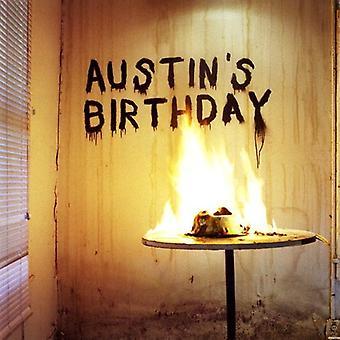 Burning hotell - Austin's Birthday USA import
