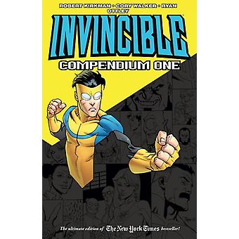 Invincible Compendium Volume 1 (Paperback) by Kirkman Robert