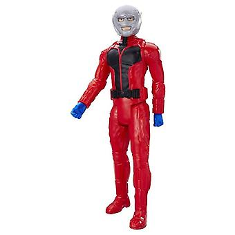 Avengers 12-Inch Marvel Titan Hero Series Ant-Man Figure Kids Toy