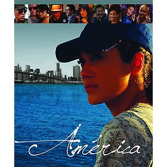 Importazione USA America [Blu-ray]