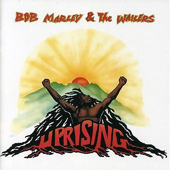 Bob Marley & the Wailers - opstanden [CD] USA importerer