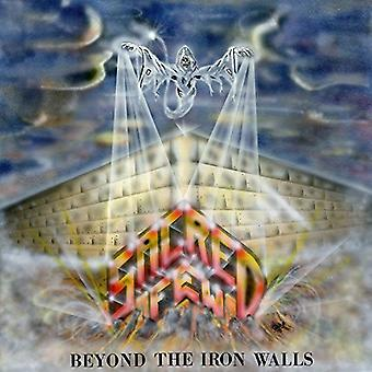 Sacred Few - Beyond the Iron Walls [Vinyl] USA import