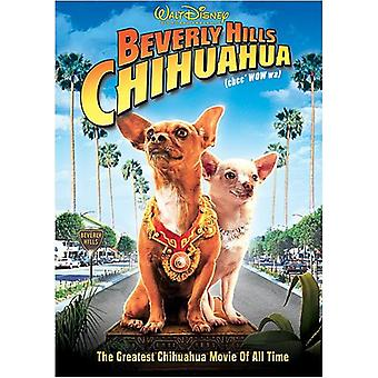 Beverly Hills Chihuahua [DVD] USA import