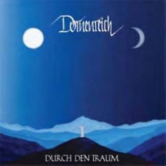 Dornenreich - Durch Den Traum [CD] USA import