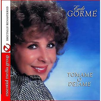 Eydie Gorme - importation USA Tomame O Dejame [CD]