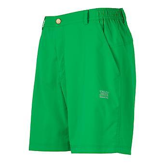 TAO Herren elastische Short Curv Pants Hose Grün - 85009-52240