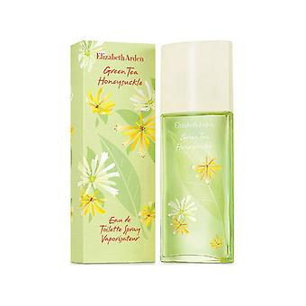 Elizabeth Arden Elizabeth Arden Green Tea Honeysuckle Eau De Toilette Spray
