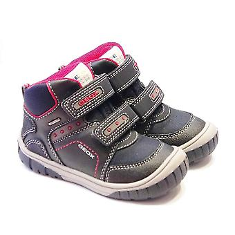 Geox ANKLE CHUNKY TOE PROTECT